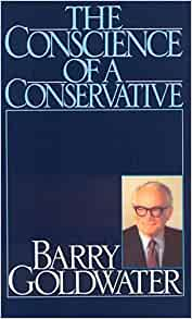 Barry goldwater conscience of a conservative online dating. percentage of men that are married on dating sites.