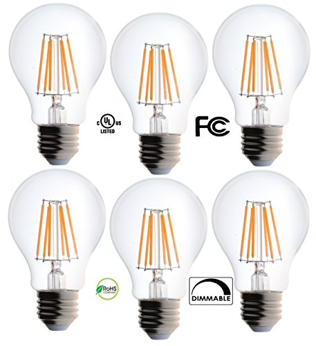 Best 60 Watt Led Light Bulbs in Florida - 6