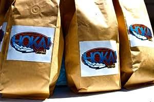 Hoka Coffee 12 Oz. Bag (Dark Roast)