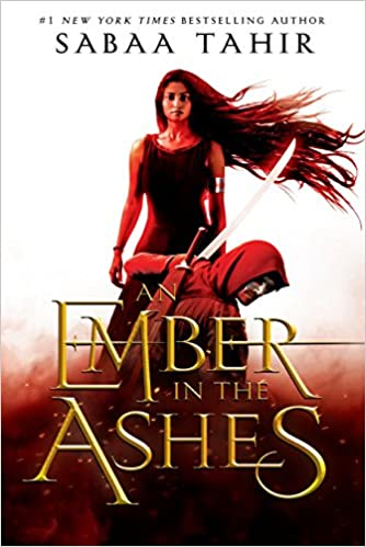An ember in the ashes full book