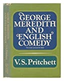 George Meredith and English comedy (The Clark lectures for 1969)