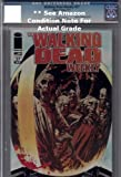 The Walking Dead Weekly #27 CGC Graded **See Amazon Condition for Actual Grade