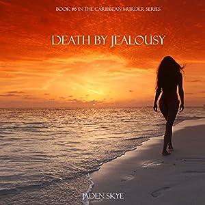Death by Jealousy Audiobook