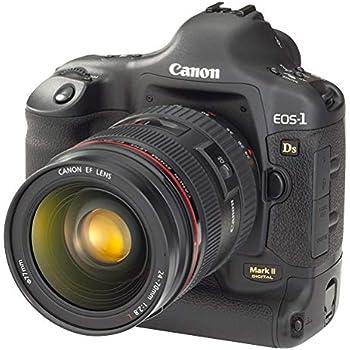 Amazon.com : Canon EOS 1Ds Mark II 16.7MP Digital SLR