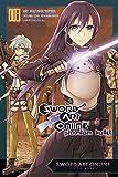 Sword Art Online: Phantom Bullet, Vol. 3 (manga) (Sword Art Online Manga)
