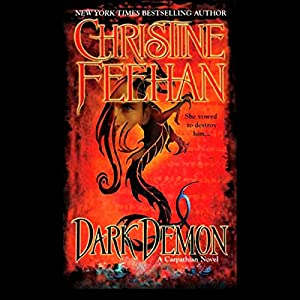 Dark Demon Audiobook