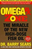 The Omega Rx Zone, Barry Sears, 006098919X