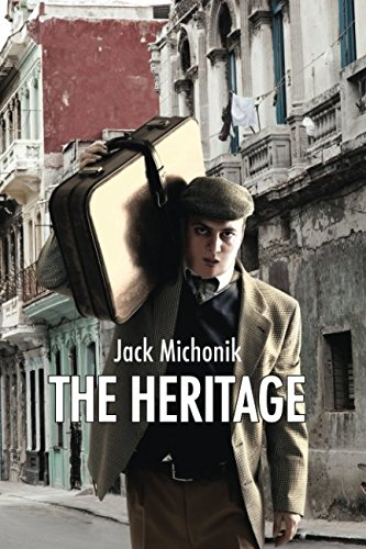 [R.e.a.d] The Heritage: A Jewish Historical Fiction Novel<br />[R.A.R]