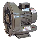 Air Supply Of The Future RBH3-101-1 Duralast 1HP Commercial Blower Single Phase 240V