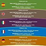 DULCILIGHT-CANNA-DA-ZUCCHERO-NATURALE-300-Bustines-DOLCIFICANTE-GRANULATO-al-gusto-naturale-dello-zucchero-di-canna-categoria-gourmet-confezione-da-3-astucci-x-100-C-U