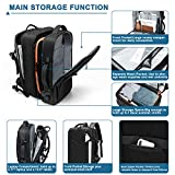 Travel Backpack,WUAYUR 15.6inch Laptop Backpack