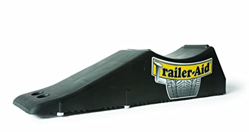 Trailer Aid Tandem Tire Changing Ramp<br />