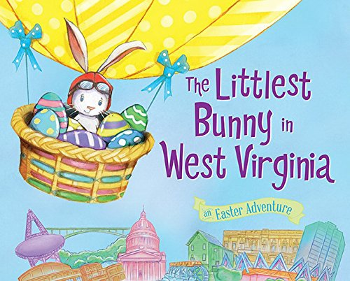The Littlest Bunny in West Virginia