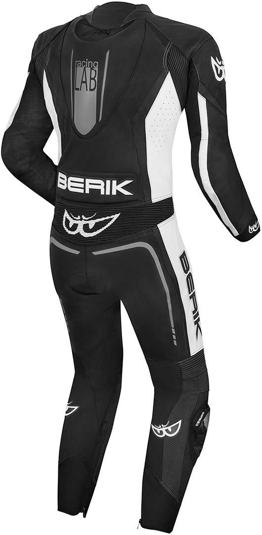 Berik Conquest Evo Combinaison en cuir