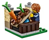 LEGO Holiday Easter Egg Hunt Building Kit Variant Image