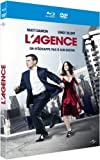 L Agence - Combo Blu-ray + DVD [Blu-ray]