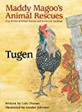 Maddy Magoo's Animal Rescues, Lois Chazen, 0988573911