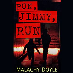 Run, Jimmy, Run Audiobook