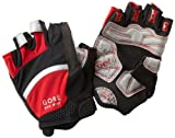 Gore Bike Wear Men's Oxygen Gloves,Black/White,Medium