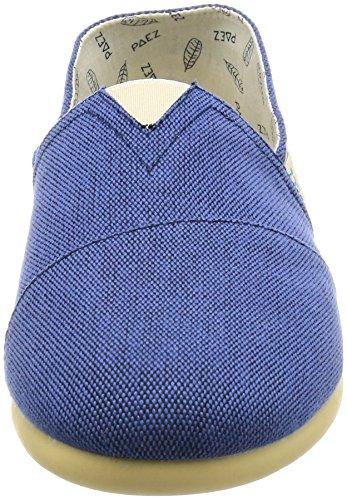 Espadrillas Combi 316 Original Blu Blue Uomo Paez Dark gEpwqxxa