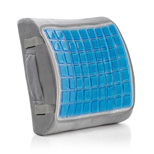 Ziraki Lumbar Support Memory Cushion product image