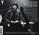 Sentimental Journey: Live At KLOL Studios In Houston, TX, March 9, 1974 + Live At WBCN Studios, Bostonm January 10, 1973