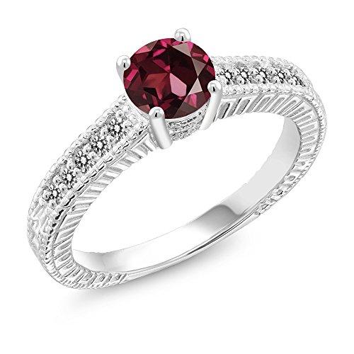 1.17 Ct Emerald Cut Diamond - 3