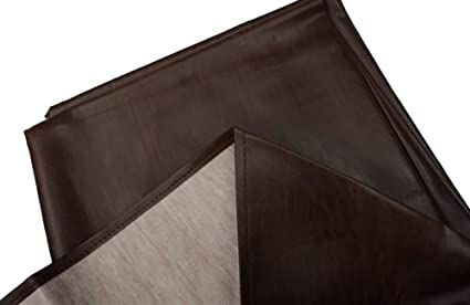 Image Unavailable  sc 1 st  Amazon.com & Amazon.com : Legacy Pool Table Cover - 7\u0027 - Brown - Fitted ...