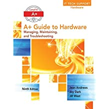A+ Guide to Hardware (Standalone Book) (MindTap Course List)