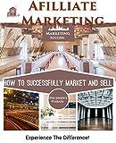 Affiliate Marketing Success: Affiliate Marketing Blueprint