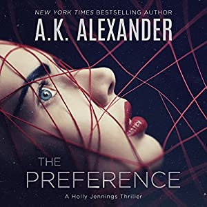 The Preference Audiobook