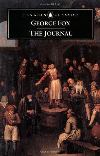 George Fox: The Journal (Penguin Classics)