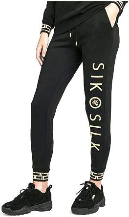 Sik Silk Pantal/ón Jogger Athena Mujer