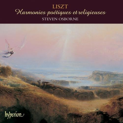 Liszt: Harmonies poetiques et religieuses by HYPERION