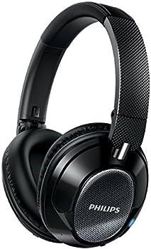 Philips SHB9850NC/27 Over-Ear Wireless Bluetooth Headphones
