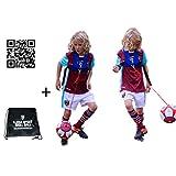 Trainer Soccer ball .Soccer Training Equipment . Soccer Trainer Aid. Football training Ball . Soccer Solo Kicking Practice. Soccer Skill Ball.Trainer Soccer.
