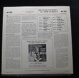 Eddie Peabody - The Banjo Wizardry Of Eddie Peabody - Lp Vinyl Record