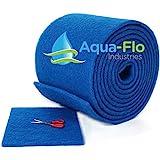 "Aqua-Flo Cut to Fit AC/Furnace Premium Washable Filter (20""x 20""x 1"")"