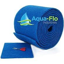 "Aqua-Flo Cut to Fit AC / Furnace Preimum Washable Filter (20""x 25""x 1"")"