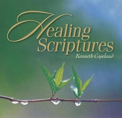 Healing Scriptures                         (Audio CD)