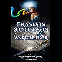 Warbreaker (English Edition)