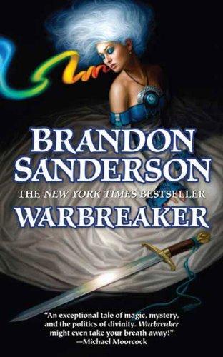 : Warbreaker
