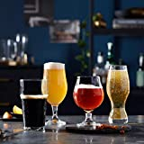 Libbey Craft Brews Classic Belgian Beer