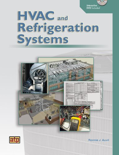 HVAC and Refrigeration Systems