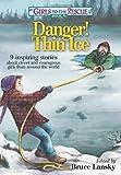 Danger! Thin Ice, , 1442491981