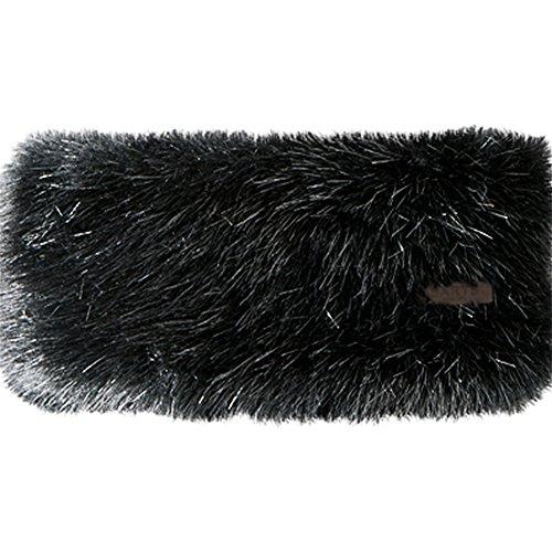 Barts Fur Headband AW11 (Black)