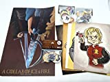 Game of Thrones Stocking Stuffer Gift Pack Buttons Prints Book