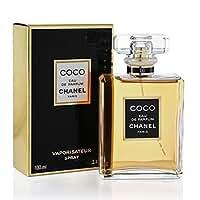 Coco Chânel Eau de Parfum Perfume for Woman, EDP 3.4 Ounces, 100 ML