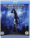 Resident Evil Apocalypse [Blu-ray] [Import]