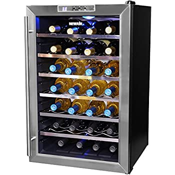 Amazon Com Danby 36 Bottle Freestanding Wine Cooler